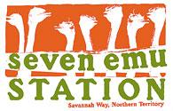Seven Emu Station
